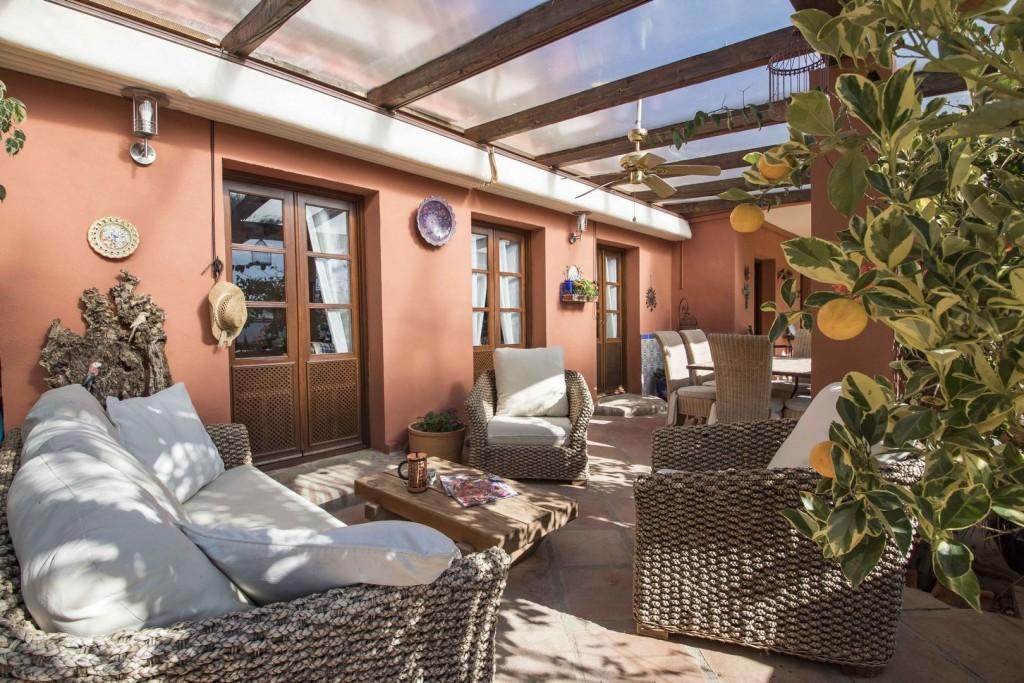 29. 19HC051 - Covered terrace 1.3 (Copiar)
