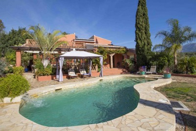 796370 - Country Home For sale in Periana, Málaga, Spain