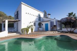 797049 - Country Home for sale in Sedella, Málaga, Spain