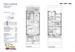 9. Plan House type B - 3 bedrooms (Copiar)