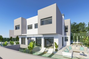 800590 - New Development for sale in Torre del Mar, Vélez-Málaga, Málaga, Spain