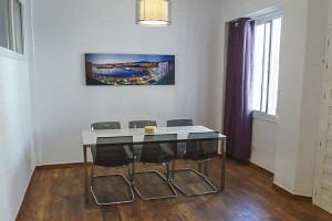 Renovated apartment, Competa