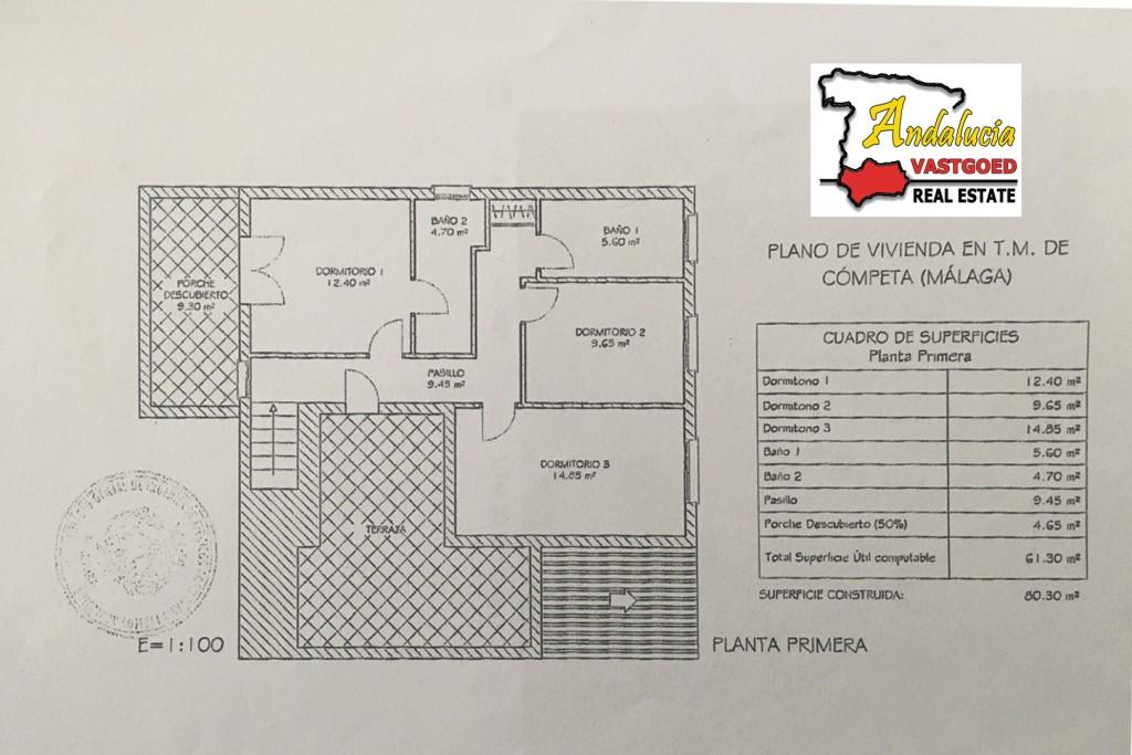 20HC021 - plan 2nd floor