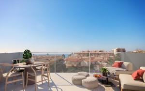 Apartment Sprzedaż Nieruchomości w Hiszpanii in Salobreña, Granada, Hiszpania