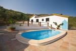Pool & Outside Area