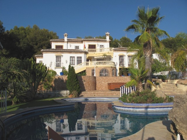 DPN2737 - Prestige Property for sale in Maro, Nerja, Málaga, Spain