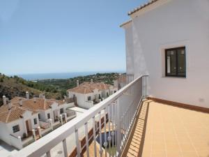 Villa with Pool, Frigiliana, DPN2245