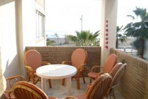 Apartment, Torrox Costa - DPN2340