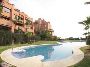 DPN2404 - Garden Apartment for sale in El Peñoncillo, Torrox, Málaga, Spain