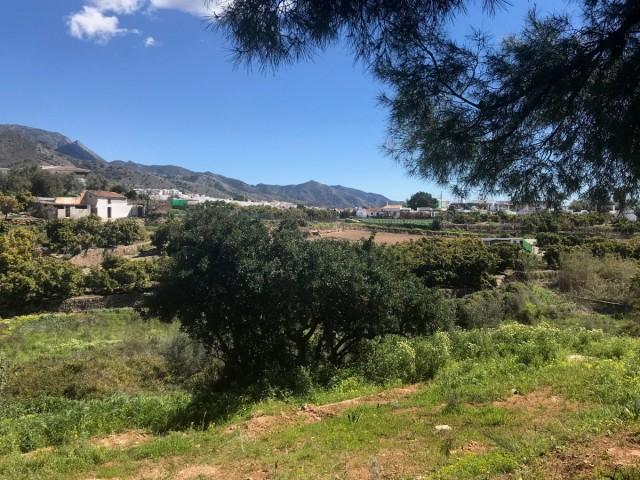 Land for sale in Nerja, Malaga DPN2605