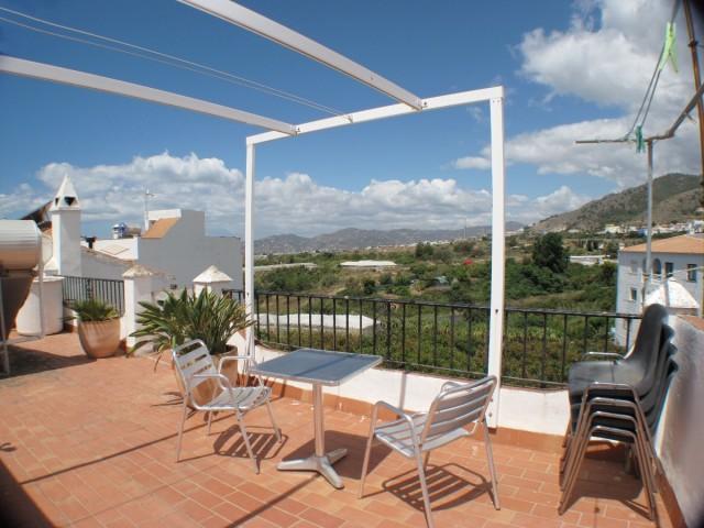 Townhouse for sale in Maro, Nerja, Malaga, DPN2616