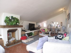Penthouse apartment on the Balcon de Europa, Nerja, DPN2624
