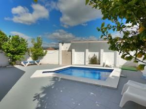 Villa in Nerja, Malaga, DPN2626
