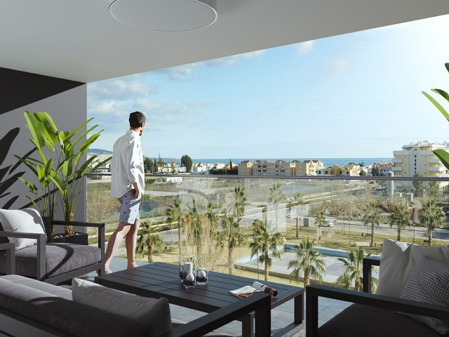 New apartment development, Torre del Mar, Malaga, DPN2631