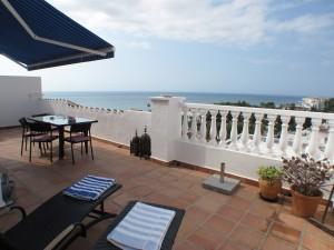 Apartment, Torrox Beach Club, Malaga, DPN2643