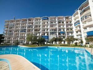 Apartment in Nerja, Malaga, DPN2660