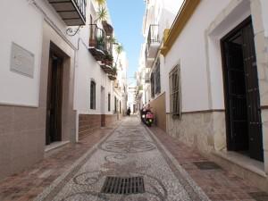 Town house Nerja, Malaga, DPN2665
