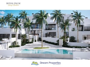 Royal Palm Nerja - DPN2674