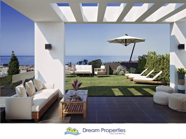 Luxury Off plan apartments, Chilches, DPN2679