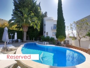 Detached Villa, Nerja DPN2685