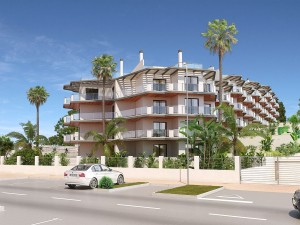 Off Plan Apartment - Torrox Costa, DPN2696