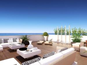 Off Plan Penthouse - Torrox Costa, DPN2698