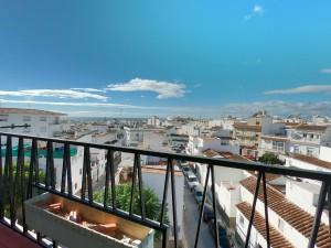 DPN2706 - Top Floor Apartment Nerja