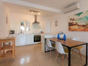 Garden Apartment - San Juan, Nerja - DPN2707
