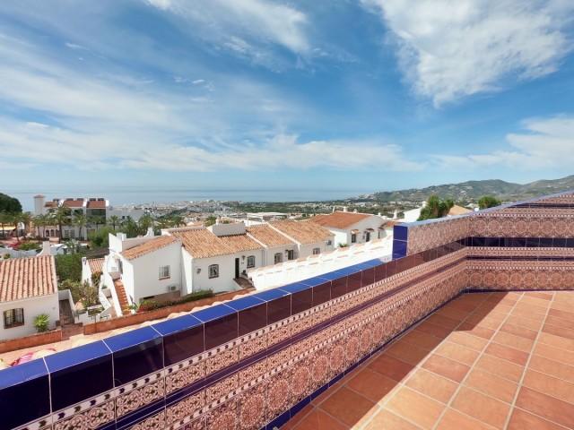 Apartment, San Juan de Capistrano, Nerja, DPN2709
