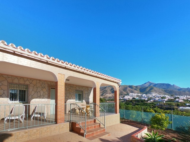 Detached villa, Nerja - DPN2712