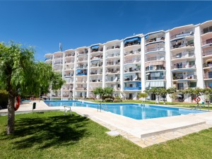 Apartment in Nerja, Malaga, DPN2713