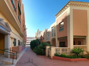 DPN2717 -  Top Floor Apartment - Nerja