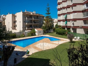 DPN2718 - Apartment Central Nerja