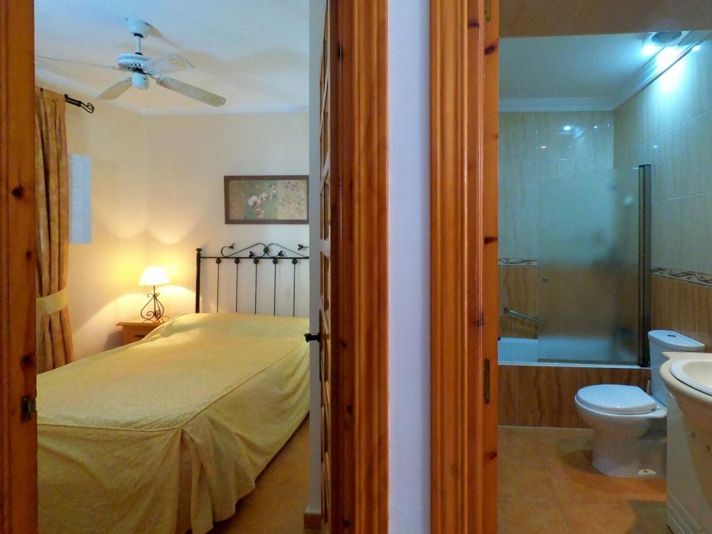 BedBathroom