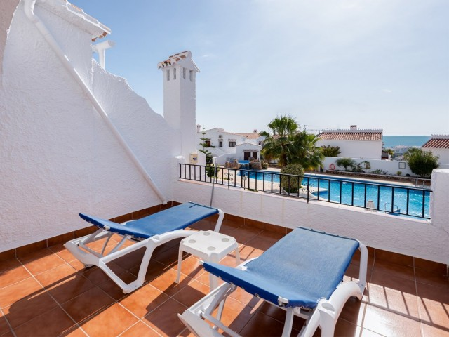 One Bedroom Apartment - Capistrano Nerja - DPN2721