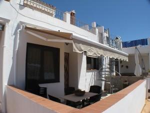 Townhouse Sprzedaż Nieruchomości w Hiszpanii in Nerja, Málaga, Hiszpania