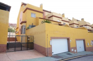 Semi-Detached for sale in Rincón de la Victoria, Málaga, Spain