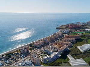 DPN2722 - Off Plan Apartments, Torrox Costa