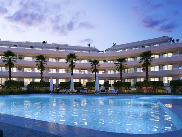 DPN2723 - Off Plan Apartments, Torrox Costa