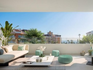 DPN2724 - Off Plan Apartments, Torrox Costa