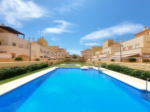 DPN2728 - Penthouse apartment, Torre del Mar