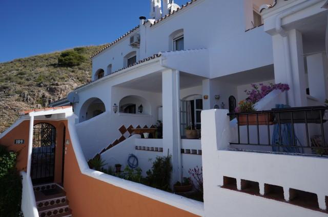 Lovely One bedroom apartment in San Juan De Capistrano