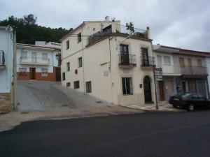 Village/town house for sale in Villanueva del Trabuco, Málaga