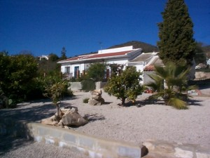 Country Home for sale in La Joya, Antequera, Málaga