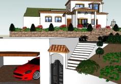 478210 - Land for sale in Riogordo, Málaga, Spain