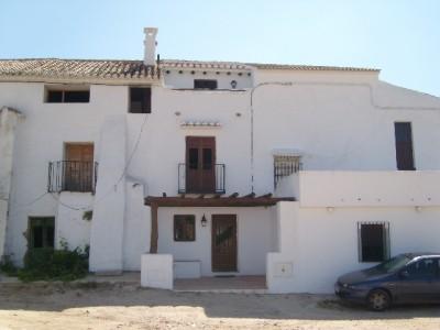 501273 - Country Home For sale in Villanueva del Rosario, Málaga, Spain