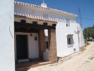 533210 - Country Home For sale in Villanueva del Trabuco, Málaga, Spain