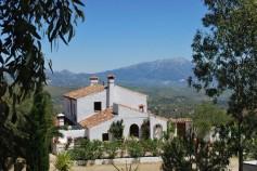 550096 - Country Home for sale in Colmenar, Málaga, Spain