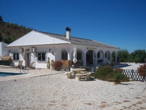 755173744 - Villa for sale in Casabermeja, Málaga, Spain