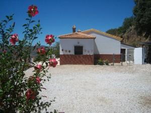 755598745 - Country Home for sale in Riogordo, Málaga, Spain